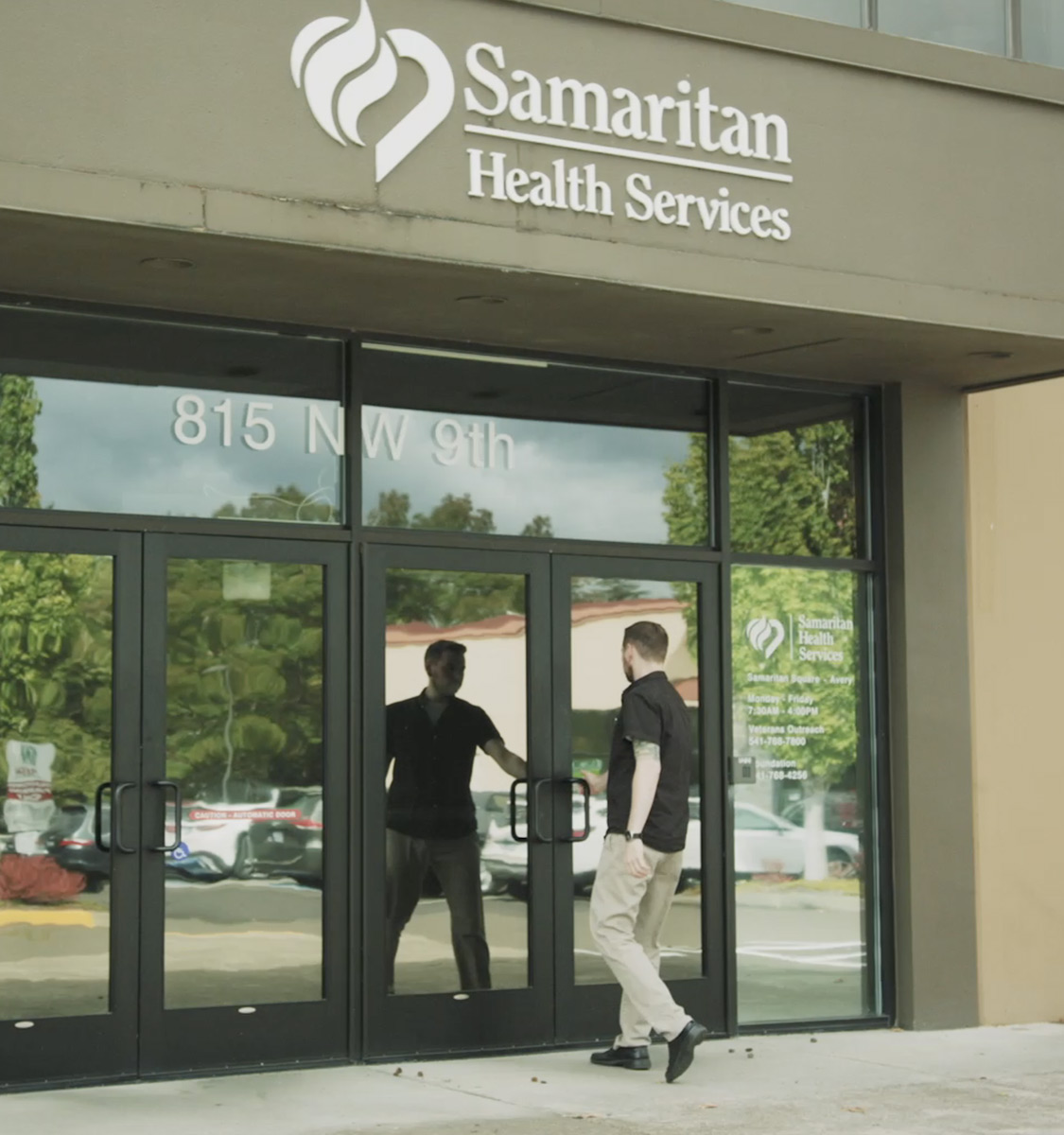 Samaritan Health - Patient Financing Programs for Medical Expenses