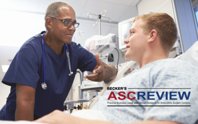 What the rise in high-deductible health plans means for ASCs — 3 Qs with an expert